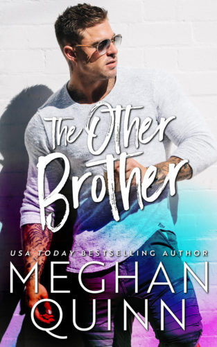 TheOtherBrotherKindleTItle