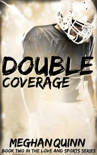 Double Coverage Book Cover, by Meghan Quinn