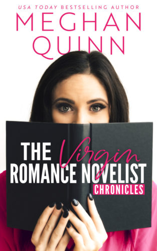 TheVirginRomance-Amazon
